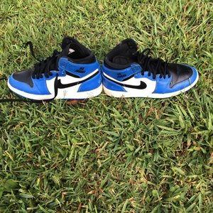 Air Jordan 1 size 4.5